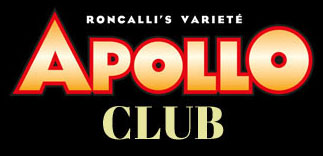 Apollo Club Logo