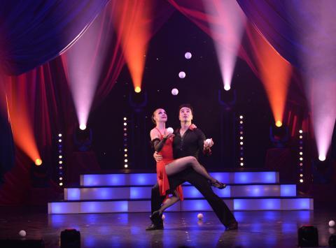 Duo Red Tango